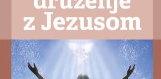 ZELO PRIPOROČAMO! Nova knjiga! Prof. T. IVANČIĆ, VSAKODNEVNO DRUŽENJE Z JEZUSOM