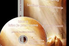 Novo! CD Seminar prof. Ivančića: Izlaz iz kriza je pred nama
